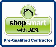 JEA ShoprSmart Contractor
