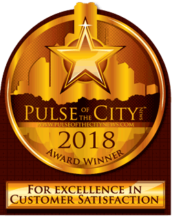 Pulse Of The City 2018